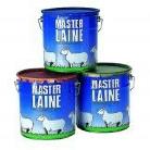 Jelölő festék juh 4kg kék U