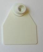 Allflex sertés (PENTAG) füljelző fehér 100db