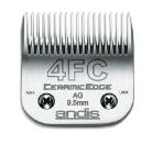 Andis kerámia nyírófej #4FC - 9mm