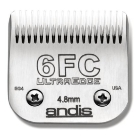 Andis nyírófej #6FC -4,8mm