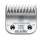 Andis nyírófej #5-6mm
