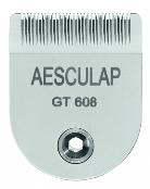 Aesculap nyírógépfej GT608 Exacta/Isis  GT415/420 nyírógéphez