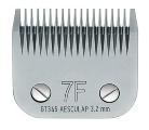 Aesculap nyírógépfej FAV5  #7F