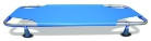 Kisállat hordágy 53x120 cm + láb Eickemeyer