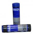 Jelölő kréta Raidex Maxi kék