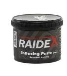 Tetováló paszta Raidex 600gr fekete