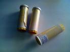 Jelölő kréta sárga  műanyag  AKCIÓS!