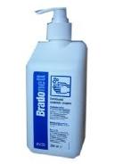 Bradonett műt. kézf. 500 ml szappan pumpás