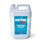 Quinticare fert./tiszt.konc. 5 liter koncentrátum felület/kennel/padló/edény/ki