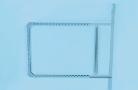 Röntgenfilm előhívó keret18x24 cm