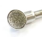 HDE Flexxidisc hajlított hosszú forgatható fejű fogreszelő kézidarab