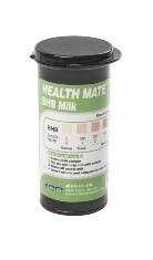Tesztcsík BHB Keton tejvizsgálathoz 25db