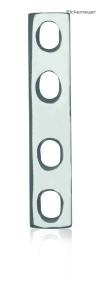 Önkompressziós lemez 3,5/4,0 6fx74mm 10mmx3mm