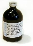 Spermafesték Nigrosin