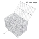 Macska injekciózó box  Eickemeyer 45x30x30cm