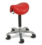 Orvosi szék Amazone nyereg alakú (szélesség:35cm) magasság:65-90cm