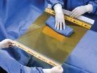 Operációs fólia 3M Ioban 34x35cm (44x35cm) 6640