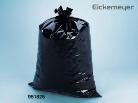 Post mortem zsák, fekete, 20db/csomag (100x110x75cm)