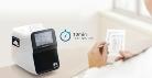 Samsung PT10V biokémiai analizátor