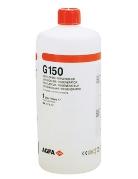 Röntgen kézi hívó folyadék 1 liter (6 literhez) AGFA G150
