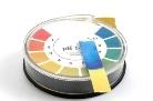 Univerzális indikátor papír pH1-14  5mx7mm