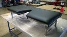 Ultrahangasztal 'Panno' vizsgálóasztalra feltehető, párnázott