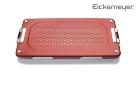 Autokláv szemészeti doboz 30x14x4cm piros