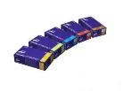 Nitril vizsgáló kesztyű Nitrylex púdermentes XL FEKETE 100db/csomag