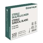 Szikepenge steril 100db Eickemeyer  n18